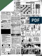 Newspaper Strip 19790810