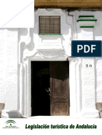 Ley Andalucía