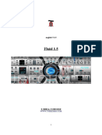Manual Fluid 1-5