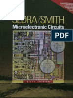 Microelectronic Circuits 6th Edition Sedra Smith