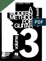 A Modern Method For Guitar (Berklee) 3.pdf