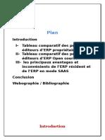 Prologiciel de gestion intégré (ERP)