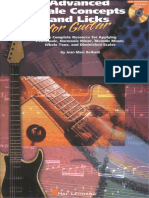 Advanced Scale Concepts and Licks for Guitar.pdf