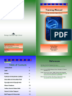 tlitong ap bio individual manual