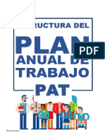 Estructura Del Pat 2017