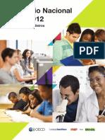 Relatorio Nacional Pisa 2012 Resultados Brasileiros
