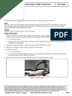 Ford Focus Purge Valve Tsb15-0034