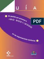 LIBRO Guía Gestión Por Procesos e ISO 9001-2000