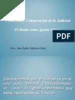 Hipoacusias Solidario