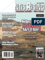 Atlantis Rising Magazine Issue 118