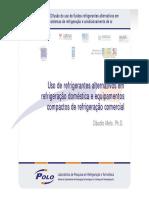 Slide Prof. Santa Catarina