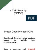 Ccnp Security(Simos)