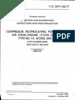 2MC-l a Maintenance Manual