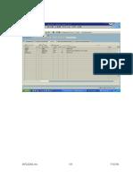 Tabelas Z para Fluxos de Caixa SAP