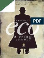 A praga temeto - Eco Umberto.pdf