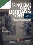 Trincheras para la libertad de expresión
