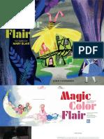 203273601 Magic Color Flair the World of Mary Blair