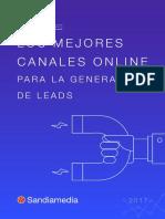 eBook Canales Online Para Generar Leads