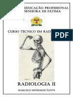 Apostila Radiologia Para Completar