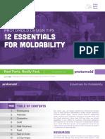 PM DesignTip Essentials