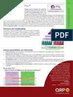 10. ITIL_QRPCatalogue 2016_FR_1452075946