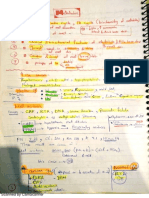 MRCPCH Metabolic Private Notes