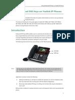 Using Enhanced DSS Keys on Yealink IP Phones_V81_20