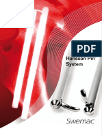 Hansson Pin System Brochure P002 28 20131023