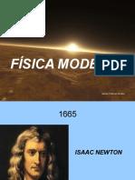 1 Física Moderna