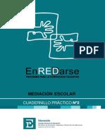 Cuadernillo Practico 2 Mediacion Escolar Edi 2013