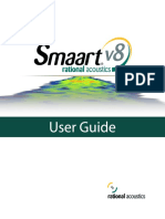 Smaart v8 User Guide