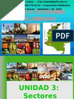 Módulo Economía Colombiana