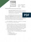 Documentos enviados al JEE Abancay por el Frente Amplio