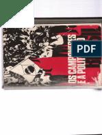 Os Camponeses e a Política no Brasil - José de Souza Martins