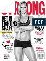 2. Strong Fitness - March-April 2016 AvxHome.in