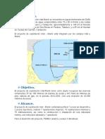 Plan de Desarrollo de Campos Ixtal-Manik