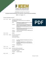 Programa t3 - Mba 1617-Agosto