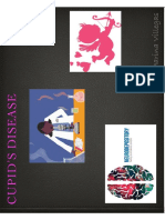 cupids disease  pdf