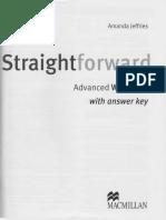 Straightforward Advanced WB