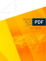 Roadmap for Blockchain Standards Report