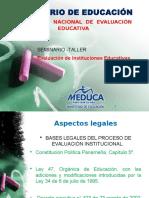 PRESENTACION EVALUACION DE CENTROS EDUCATIVOS.pptx