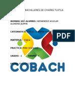 Colegio de Bachilleres de Chiapas Tuxtla