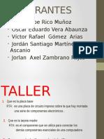 Taller de Informatica 10-1