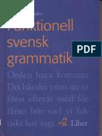 230486211 MARIA BOLANDER Svensk Funktionell Grammatik