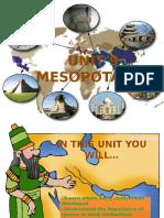 unit 9 mesopotamia