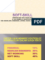 SOft Skiil