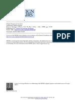 Global Finacial Centers Sassen