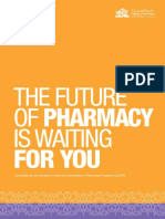 QU-College of Pharmacy English 09-03-2014 4 Brochure