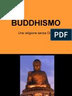Buddhism o