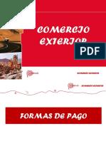CLASE 4 - Formas de Pago